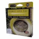 Royal Wulff Triangle Taper Plus #5