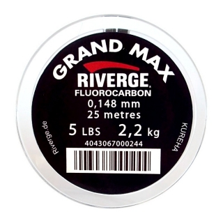 Riverge Grand Max Fluorocarbon Tippet