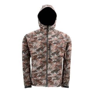 Simms Windstopper Hoody Jacket