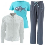 Womens Clothing - Simms Womens