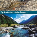Fly fishing journey Austria Hohe Tauern