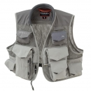 Simms Vertical Mesh Fishing Vest