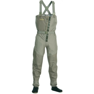 Vision Ikon Zip 2.0 Stockingfoot Waders