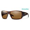 Smith Guides Choice Glasses ChromaPop Glass Polarized Brown