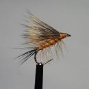 Buck Caddis #14