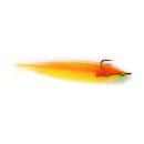 Dougies Clouser Orange & Yellow #4/0