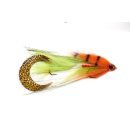Paolos Wiggle Tail Fire Tiger #6/0
