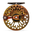 Abel Vaya Fly Reel Custom Build