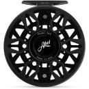 Abel SDS Fly Reel Black