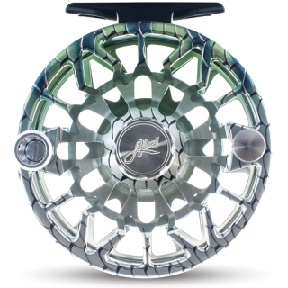 Abel SDS Fly Reel Custom Build