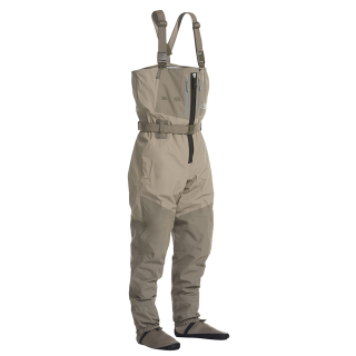 Vision Koski Zip Waders Stockingfoot