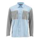 Simms TriComp Cool Fishing Shirt