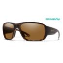 Smith Castaway Glasses ChromaPop Glass Polarized Brown
