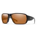 Smith Castaway Glasses Techlite Polarchromic Copper Mirror