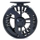 Vision XLV Fly Reel Black