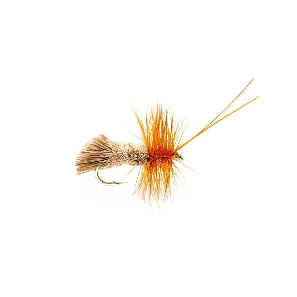 GODDARD CADDIS SEDGE Dry Trout Fishing Flies various options