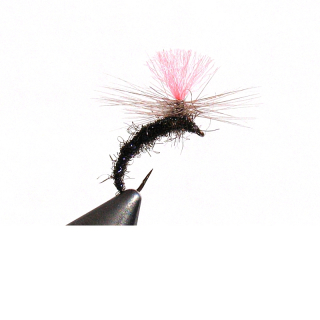 A.P.s Trout & Grayling Magnet UV Black