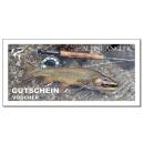 Alpine Angler Gutschein